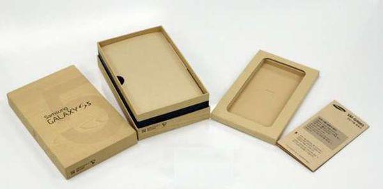包装盒印刷设计也要追求绿色环保