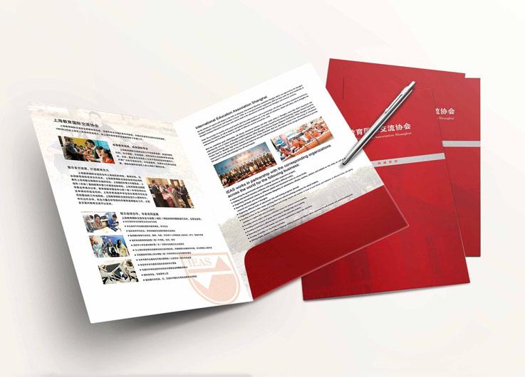 宣传册印刷如何使用烫金工艺的具体操作